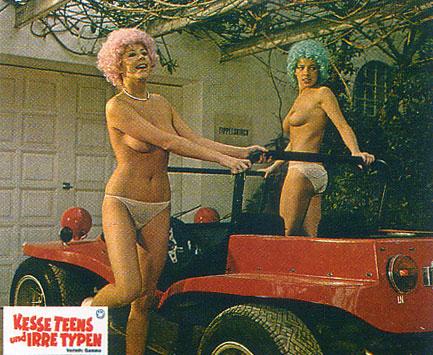 image Scharfe teens 1979 with barbara moose
