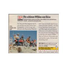 Die Schönen Wilden Von Ibiza 1980